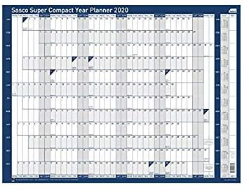 sasco wall planner